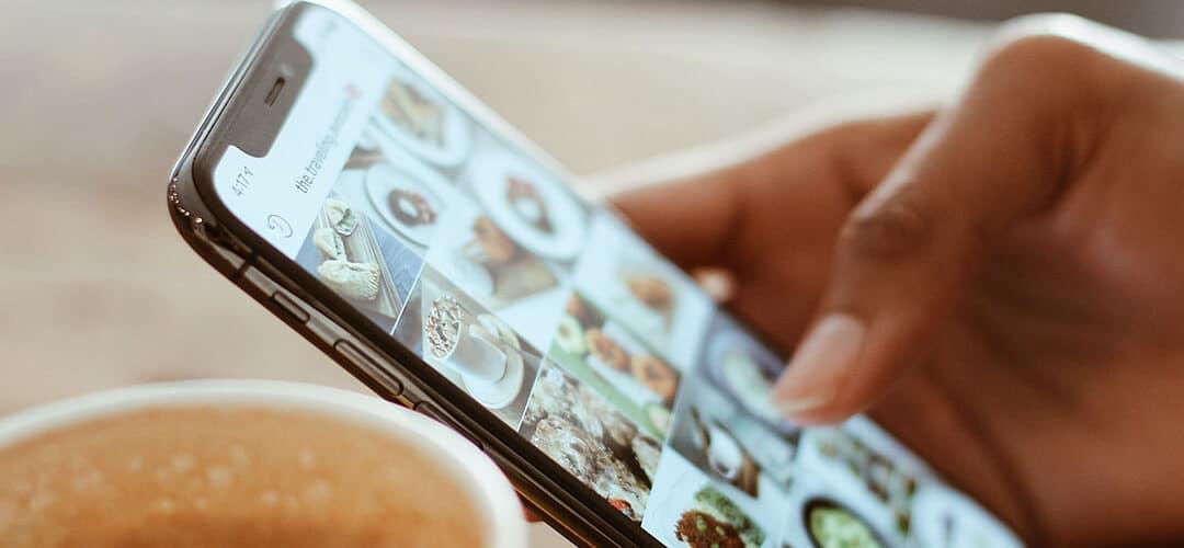 3 gratis apps som kan styrke dit insta-game